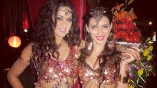 Making of Nagin (Video Song) | Maryam Zakaria & Scarlett Wilson