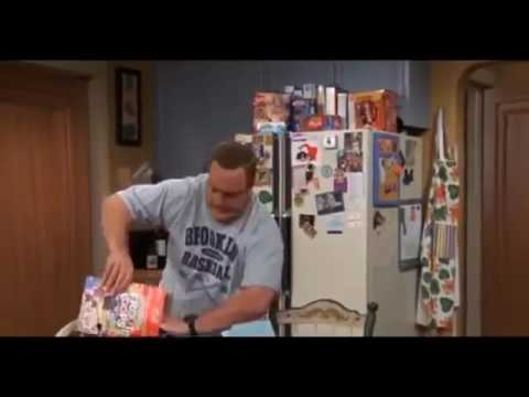 The King Of Queens 624 Awful Bigamy