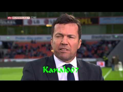Lothar Matthäus :Felix Magath hat viele Leute verarscht -Magath sagt dem HSV ab (Trainer in Fulham)