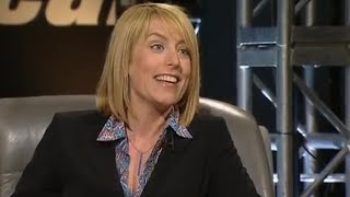 Fay Ripley Interview and lap | Top Gear | BBC