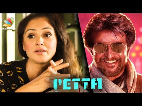 Simran To Shake A Leg With Rajinikanth | Petta Movie, Superstar 165 | Hot Tamil Cinema News