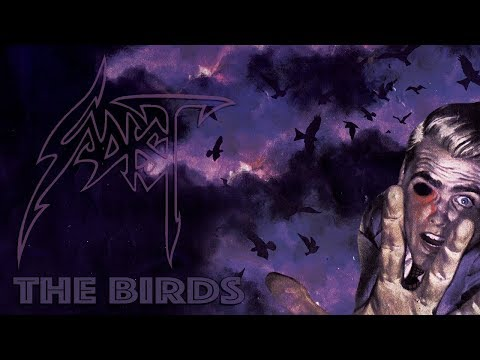 SADIST - The Birds (Official Video) Mp3