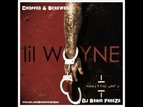 Lil Wayne - Alphabet Chopped & Screwed (FreeZed)