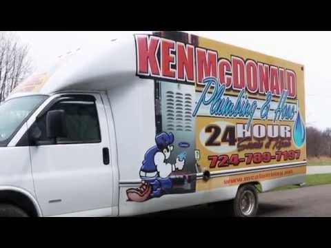 DC Spotlight: McDonald Plumbing & Heating (Renfrew, PA)