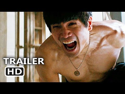 BIRTH OF THE DRAGON Official Trailer...