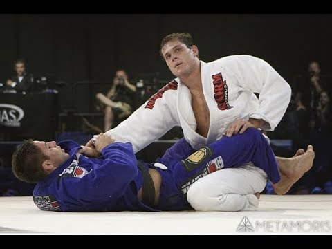 Roger Gracie Highlights - The All Time Best BJJ Competitor