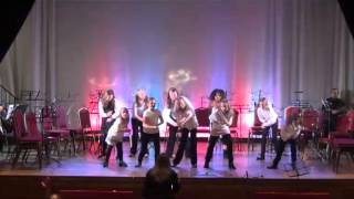 Proud Mary - Bel Canto Glee Club