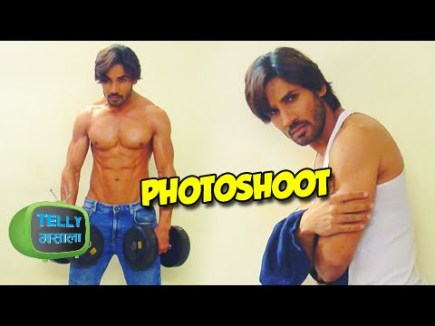 Krip Suri aka Ravi's Hot Photoshoot | Kalash - Ek Vishwaas