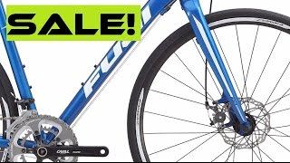 Top 10 Budget Road Bikes For Beginners + Review. Best Deals Of Entry Level Bikes In 2016.