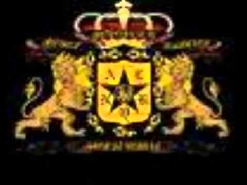 Alkqn Que Bonita Black And Gold King Chyldz Dontplay Youtube