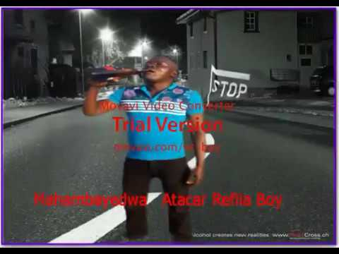 Mahambayedwa VS Refila boy  and `ziqo e mr bow audio music