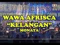 WAWA AFRISCA MONATA - KELANGAN LIVE IN BLITAR EXPO 2016