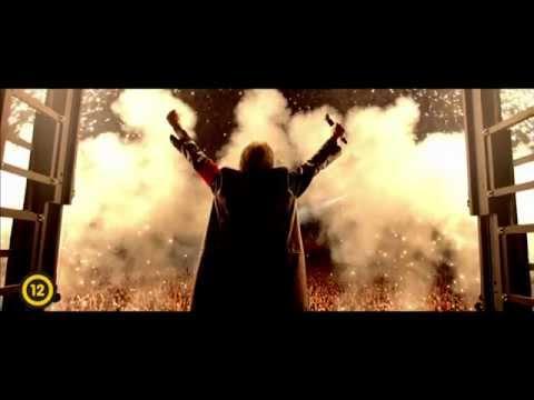 Roger Waters: A FAL / THE WALL (2015) - Magyar feliratos HD előzetes / Trailer