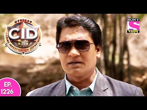 CID - सी आ डी - Episode 1225 - 15th November, 2017