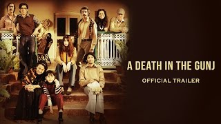 A Death In The Gunj - Official Trailer | Kalki Koechlin | Gulshan Devaiah | 2nd June 2017 thumbnail