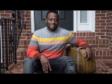 An interview with Banji Oyebisi about the Diversity Visa Lottery Program