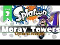 Splatoon How to Zone with Dynamo on Moray Towers pt  2