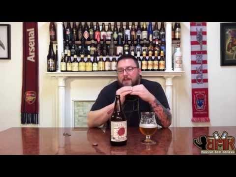 Massive Beer Reviews # 144 Lagunitas Sucks Double IPA