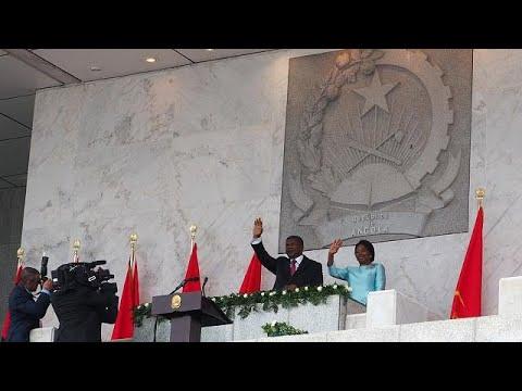 Angola: President Lourenco kicks off with tough economic warning