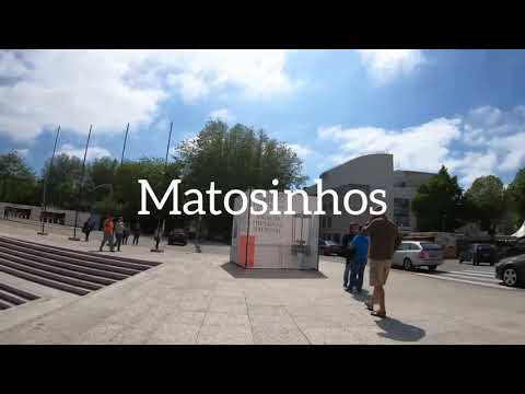 Matosinhos - Norte de Portugal
