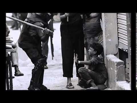 Police Man - Joseph Hill & Culture, 1980