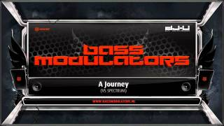 Bass Modulators vs Spectrum - A Journey