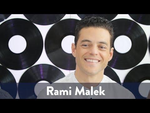 The Kidd Kraddick Morning Show - Rami Malek Joins The Show