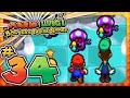 Mario And Luigi Bowser S Inside Story Part 34 THE SECRET OF BOWSER S CASTLE mp3