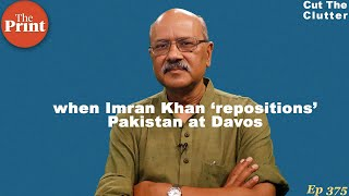 Imran Khan's pitch at Davos: contradiction of modern Medina & dictator Ayub's client state