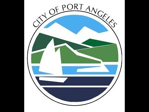 2015 07 07 Port Angeles Utility Advisory Comm Mtg With City Council
