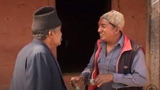 धुर्मुस सुध्रिएपछि घरघरमा सुनपानी छर्किदै || Dhurmus, Best Comedy Clip, Meri Bassai