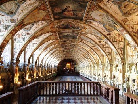 The Munich Residenz  www-europe-berlin-guide.com