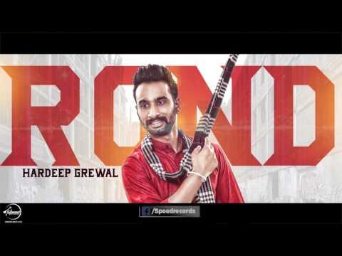 Rond ( Full Audio Song ) | Taare | Hardeep Grewal | Speed Punjabi
