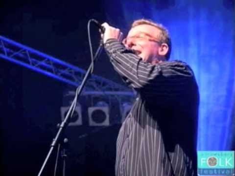 Sing All Our Cares Away - The Proclaimers - Shrewsbury'09