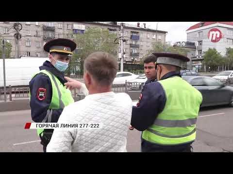 Горячая линия: сводка самых резонансных происшествий в Улан-Удэ