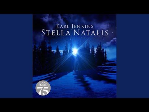 Jenkins: Stella Natalis - III. Cantus Triquetrus Mp3