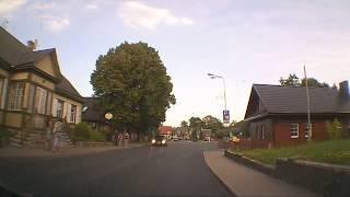 Virtualus Trakų turas / Virtual Tour of Trakai, Lithuania