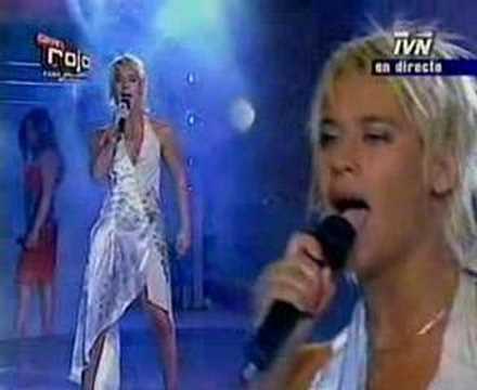 Maria Jimena - Cierro mis Ojos
