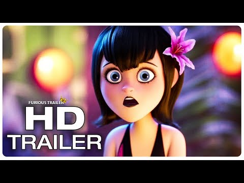 TOP UPCOMING ANIMATED MOVIES Trailer (2018) Part 2