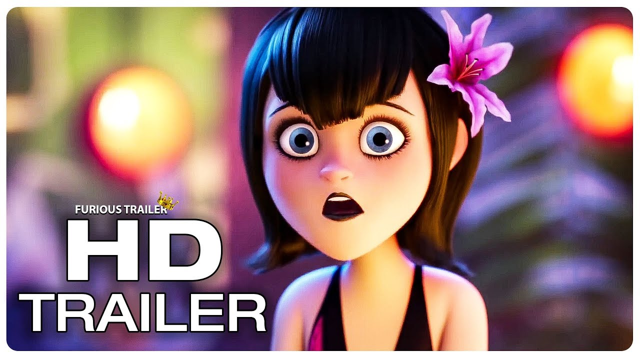 movies animated upcoming part trailer