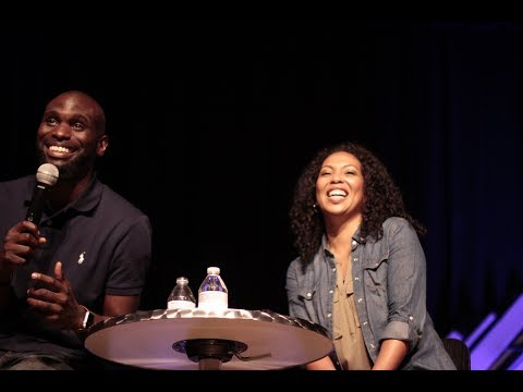 P31 Q & A | Philip Anthony & Lena Mitchell