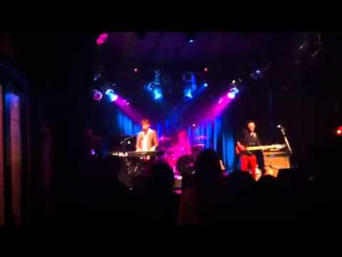 "Jacob Wand and Mike Musick ""America""  Vinyl Night"