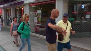 Balades touristiques à Dunkerque sur les traces du film de Nolan