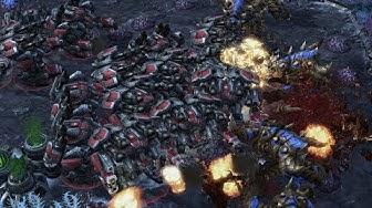 Brave Noob World! - Doogie (Z) v PlaysBadly (T) on Triton - StarCraft 2 - LOTV 2020