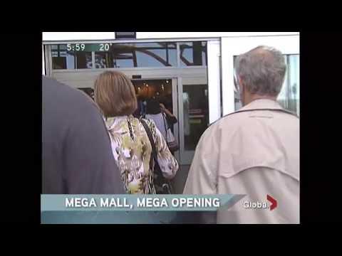 Global Calgary News Hour Open