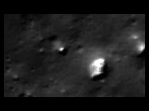 Another Lunar Anomaly seen from Space. Best in 1080p.