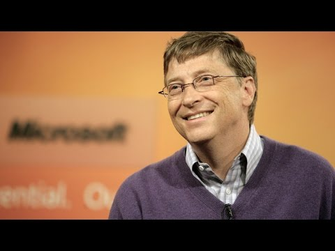 Top 10 Richest technology billionaire in the World 2015