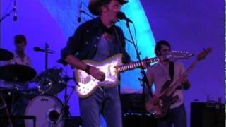 "Jimbo Mathus @ Levitt Shell Memphis w/ Tri State Coaliiton ""Hipmotized"" levittshellarchive video #2"