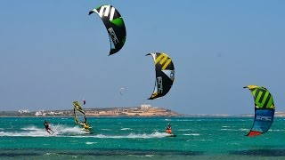 DIMITRI BOOT CAMP on the island of Paros Greece