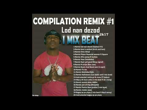 Remix YoYo SeleBobo IMix Beat